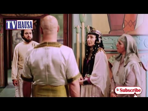 TARIHIN ANNABI YUSUF FASSARAR HAUSA 15