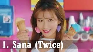 Video Top 5 Gfriend, Twice & Blackpink Ranking In Different Categories MP3, 3GP, MP4, WEBM, AVI, FLV November 2018