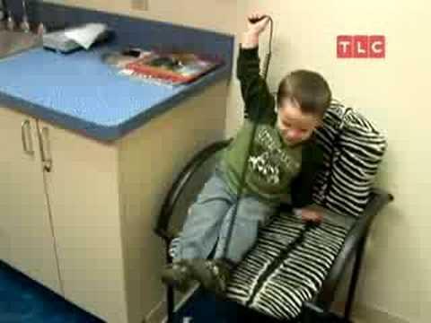 TLC Life Essentials - The Perfect Pediatrician