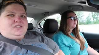 Yesterday's Vlog - SUBSCRIBE and click the BELL for notifications; SHARE if you laughed!FACEBOOK: https://www.facebook.com/tiffandcariTWITTER: https://www.twitter.com/tiffandcariINSTAGRAM: https://www.instagram.com/tiffandcariWEB: https://www.tiffandcari.comSNAPCHAT: tmkroll // clpolzinVIRAL video - https://www.youtube.com/watch?v=-MMceu-1TyQ&t=17sGreatest Hits - https://www.youtube.com/watch?v=8qAlAxZpKrsIPSY: https://www.ipsy.com/new?cid=ppage_ref&sid=link&refer=tua3tCari's Mask: https://www.youtube.com/watch?v=bP9lzia1KXsWant a review?Tiff and CariP.O. Box 336Birch Run, MI48415WORKOUT EQUIPMENT I USE:STEPPER: http://amzn.to/2t455OBBANDS: http://amzn.to/2sKKdJxBest AMAZON finds:http://amzn.to/2sAfjWLhttp://amzn.to/2rnguVnhttp://amzn.to/2txalqshttp://amzn.to/2sGN1Kr