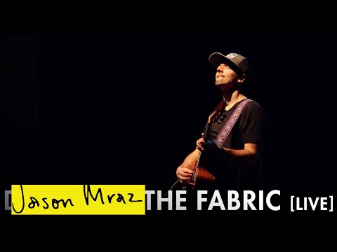 jason mraz - details in the fabric - live in york (pennsylvania)