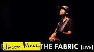 Jason Mraz - Details in the Fabric (Live 2016)
