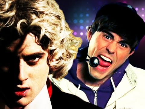 Justin Bieber vs Beethoven -Epic Rap Battles of History %236