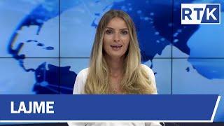RTK3 Lajmet e orës 14:00 20.06.2019