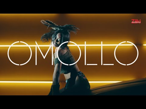 Video OMOLLO BY KHALIGRAPH JONES (OFFICIAL VIDEO) download in MP3, 3GP, MP4, WEBM, AVI, FLV January 2017