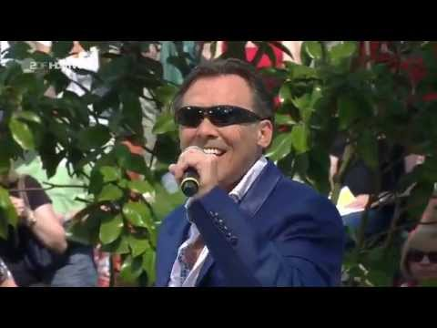 Bad Boys Blue – You´re a woman 2014 (ZDF Fernsehgarten 25.05.2014)
