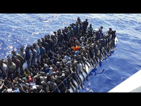 Italiens Forderung abgelehnt: Libyen will keine Flüchtlingszentren