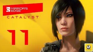 Полное прохождение игры Mirror's Edge: Catalyst на русском без комментариев, платформа PlayStation 4. Все платформы: PC, XONE, PS4 Дата выхода: 09/06/2016 Ге...