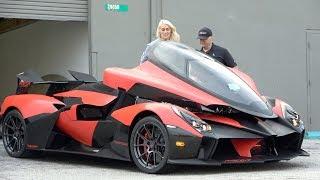 Video Most Insane Car That Can Power A Village! MP3, 3GP, MP4, WEBM, AVI, FLV Juni 2019