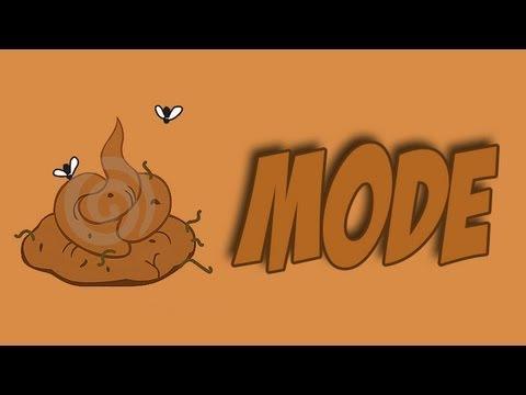 Minecraft - Modyfikacje #8: Shit Mode