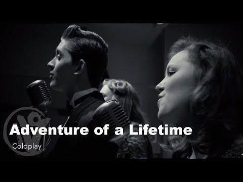Adventure of A Lifetime by Coldplay | Cover by One Voice Children's Choir