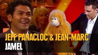 Video Jeff Panacloc et Jean-Marc au grand cabaret avec Jamel MP3, 3GP, MP4, WEBM, AVI, FLV Mei 2017