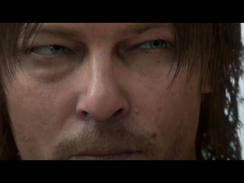 Death Stranding : trailer E3