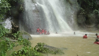 Download Video Humhum Waterfall Hum Hum waterfall, Moulvibazar, Sylhet District, Bangladesh    হামহাম ঝর্ণা MP3 3GP MP4