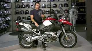 7. AltRider Protection BMW R1200GS at RevZilla.com