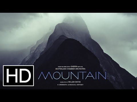 Mountain - Official Trailer (видео)