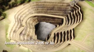 Prodigy Gold Magino Mine Tour (created by resourceINTELLIGENCE)