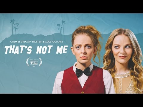 That's Not Me (Trailer)