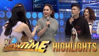 Video Ms. Charo looks for Vice Ganda | It's Showtime MP3, 3GP, MP4, WEBM, AVI, FLV Maret 2019