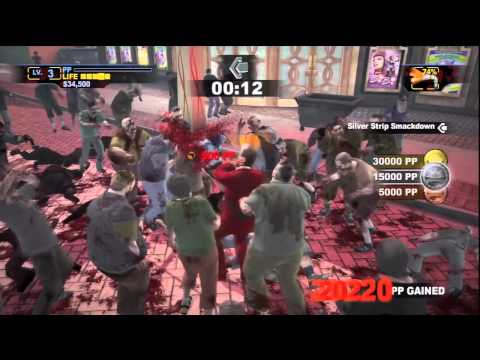 preview-Dead Rising 2: Off the Record \'PAX Prime 2011 sandbox\' Trailer (GameZoneOnline)