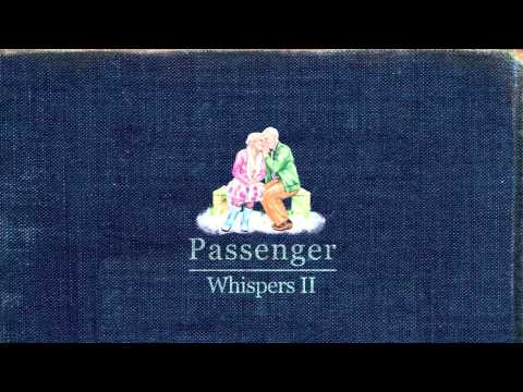 Passenger - Words lyrics