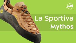 Универсальные женские скальные туфли La Sportiva Mythos Lady