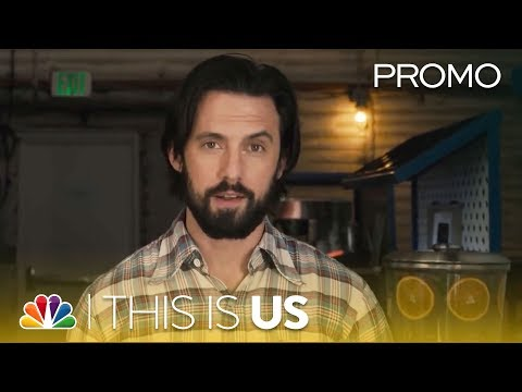 A Special Message From This Is Us (Promo)