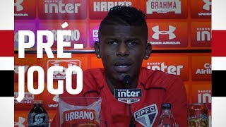 INSCREVA-SE no canal oficial São Paulo FC: http://goo.gl/mXCkhIyoutube.com/spfctv - Desde 2008 levando os bastidores do Tricolor aos torcedores!