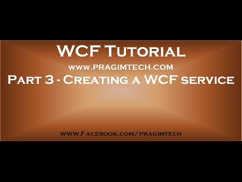 how to secure my wcf service