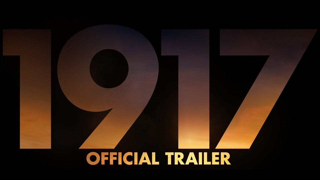 Trailer for 1917 (2019) Image