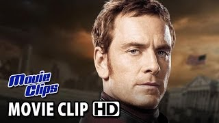 X-Men: Days of Future Past Official Power Piece Clip - Magneto (2014) Michael Fassbender HD