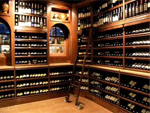 Signature Marketplace Wine Cellar | VIDEO | Fry's