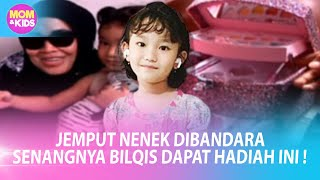 Video Pintar, Bilqis Make Up Ala Bunda Ayu Ting Ting Dan Baca Doa - MOM & KIDS - STARPRO MP3, 3GP, MP4, WEBM, AVI, FLV Juli 2018