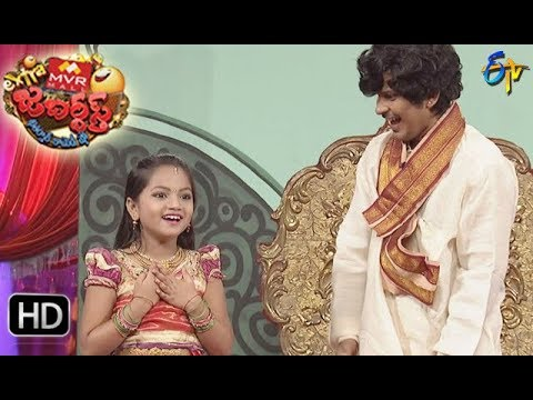 Rocking Rakesh Performance | Extra Jabardasth | 17th November 2017