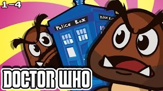 Doctor Who had a poo, blocked the loo, what to do?Might help to watch the Call of Duty video first chaps! Enjoy~Stop the show from dying: https://www.patreon.com/LonelyGoombaSpecial thanks:Tardis Interior: http://vector-brony.deviantart.com/Tardis Thumbnail art: http://ashley3d.deviantart.com/art/TARDIS-cartoon-430478781Vortex animation: https://www.youtube.com/channel/UCld4b5Q0fCxNeONSzMOQzOg