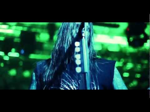 hypocrisy - Music video for 