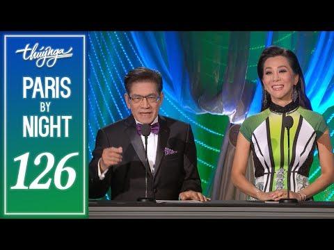 Paris By Night 126 - Hành Trình 35 Năm (Phần 1) Full Program - Thời lượng: 6:06:32.