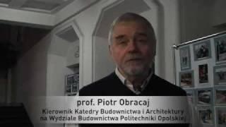 Spotkanie ze studentami Politechniki Opolskiej