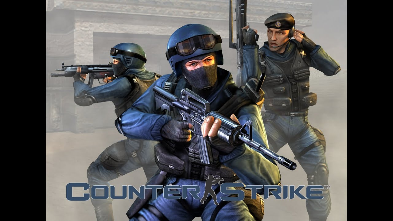 Como Descargar e Instalar Counter-Strike 1.6 no Steam PC Full y en Español