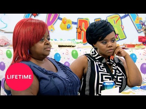 Little Women: Atlanta - The Drummond Twins Ruin Another Party (Season 2, Episode 9) | Lifetime