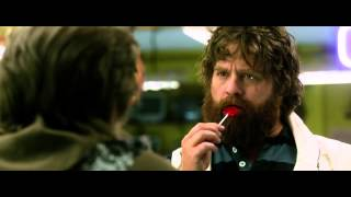 The Hangover Part III Trailer (2013) - Me Titra Shqip