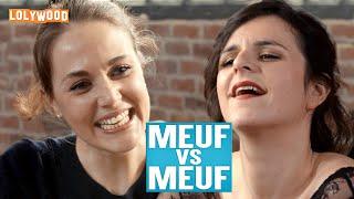 Video Meuf VS Meuf MP3, 3GP, MP4, WEBM, AVI, FLV Mei 2017