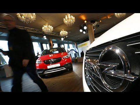Η Γερμανία ζητεί από την Peugeot να διασφαλίσει τις θέσεις εργασίας της Opel – economy
