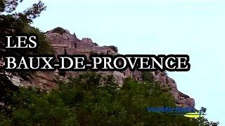 Les Baux-de-Provence France  City new picture : Promenade au cœur des Baux-de-Provence _ France