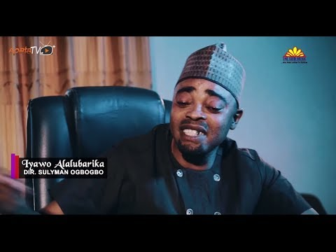 Iyawo Alalubarika Latest Yoruba 2018 Islamic Music Video