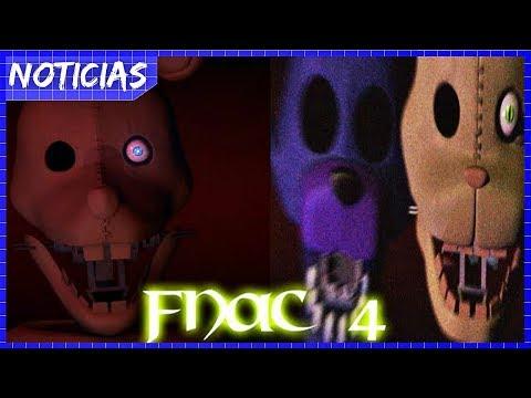 MODELO DEFINITIVO DE RAT + PORTADA DEL JUEGO / FNAC 4 No Oficial