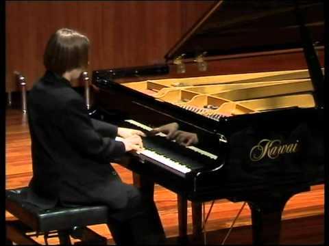 Luis Grane in Concert
