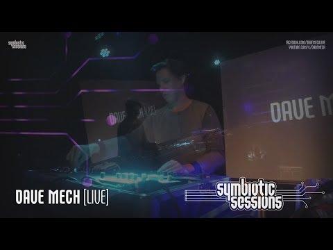 Dave Mech Live @ Digitakts