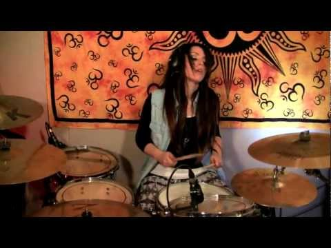 Collection - TomTom Magazine's Favorite Female Drummers