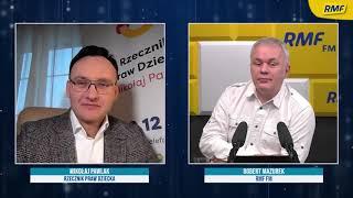 """Mazurek znowu w formie, tym razem zaorał Rzecznika """"Praw Dziecka"""""""